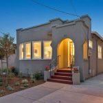 1104 Fountain St, Alameda, CA 94501 -  $1,095,000