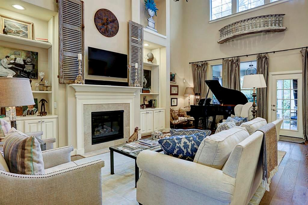 1116 Allston St, Houston, TX 77008 -  $1,095,000 home for sale, house images, photos and pics gallery