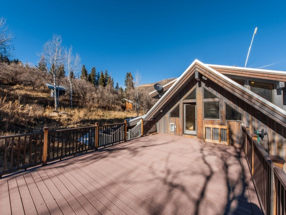 1125 W Tollgate Canyon Rd, Park City, UT 84098 -  $1,100,000 home for sale, house images, photos and pics gallery