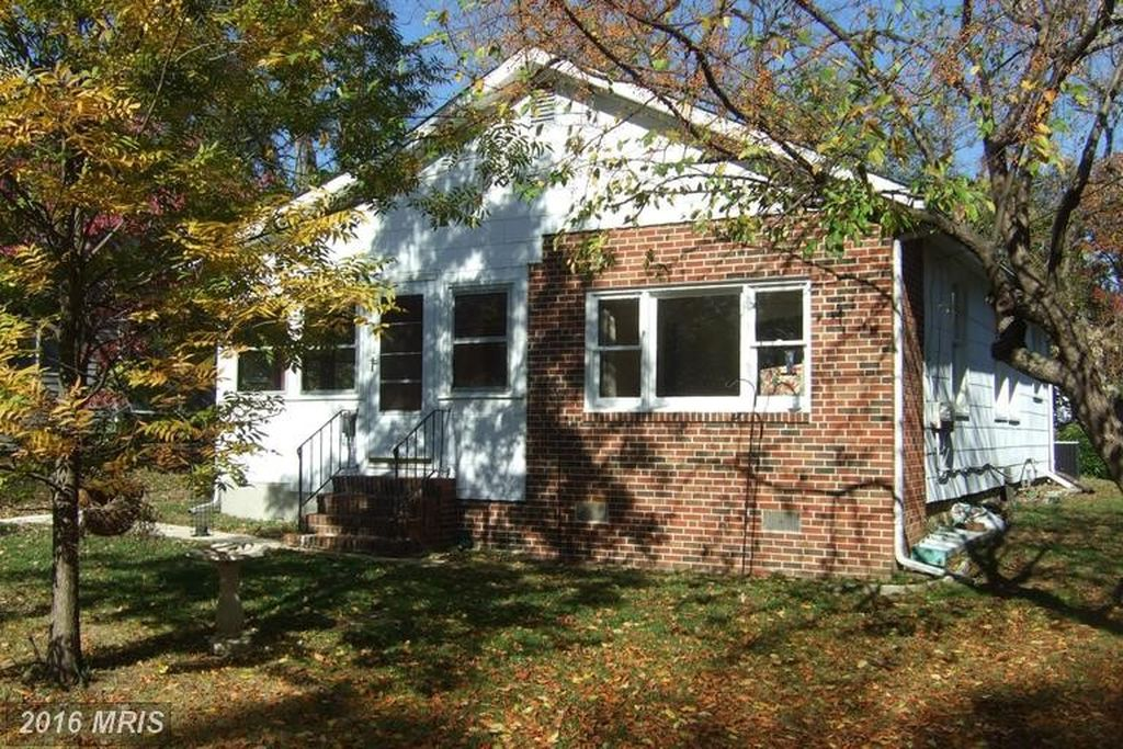 114 Spa View Ave, Annapolis, MD 21401 -  $1,095,000