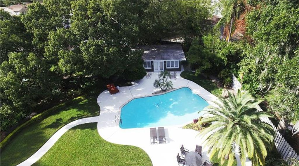 1141 Overbrook Dr, Orlando, FL 32804 -  $1,075,000 home for sale, house images, photos and pics gallery