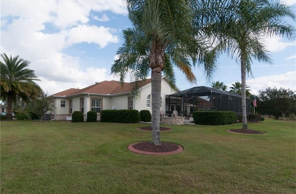 1142 Noble Way, The Villages, FL 32162 -  $1,078,000 home for sale, house images, photos and pics gallery