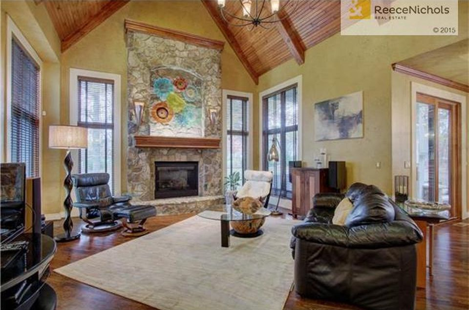 11918 W 155th Ter, Overland Park, KS 66221 -  $1,150,000 home for sale, house images, photos and pics gallery