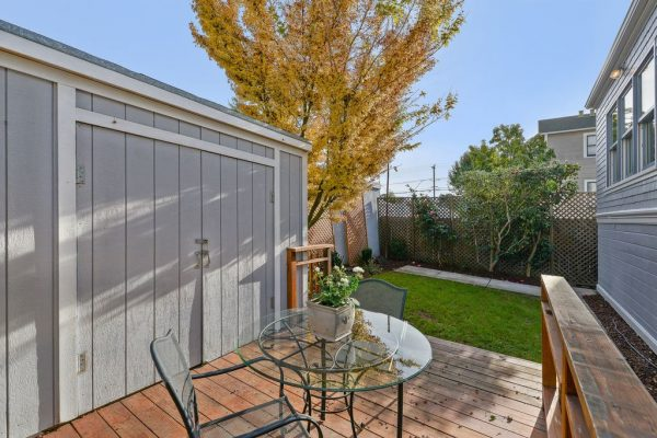 1218 Chestnut St, Alameda, CA 94501 -  $1,099,000