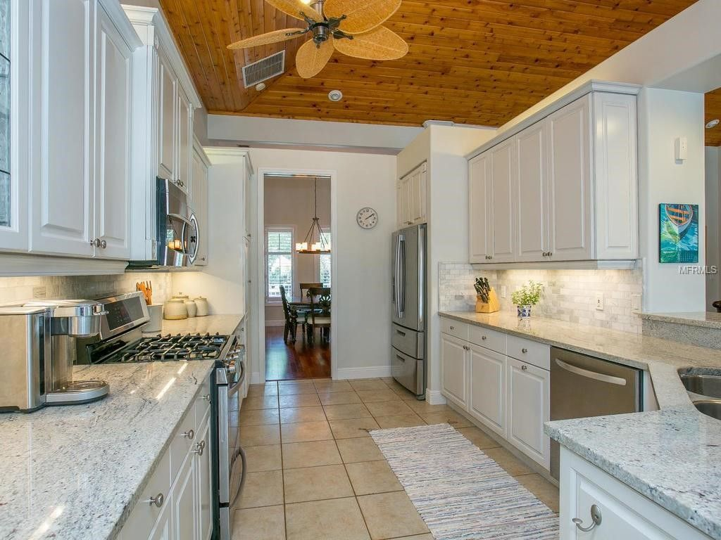 1221 Oyster Cove Dr, Sarasota, FL 34242 -  $1,195,000 home for sale, house images, photos and pics gallery