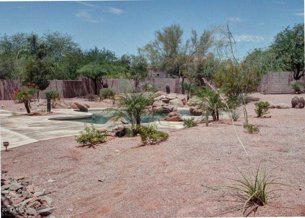 12224 E Shangri La Rd, Scottsdale, AZ 85259 -  $1,299,000 home for sale, house images, photos and pics gallery