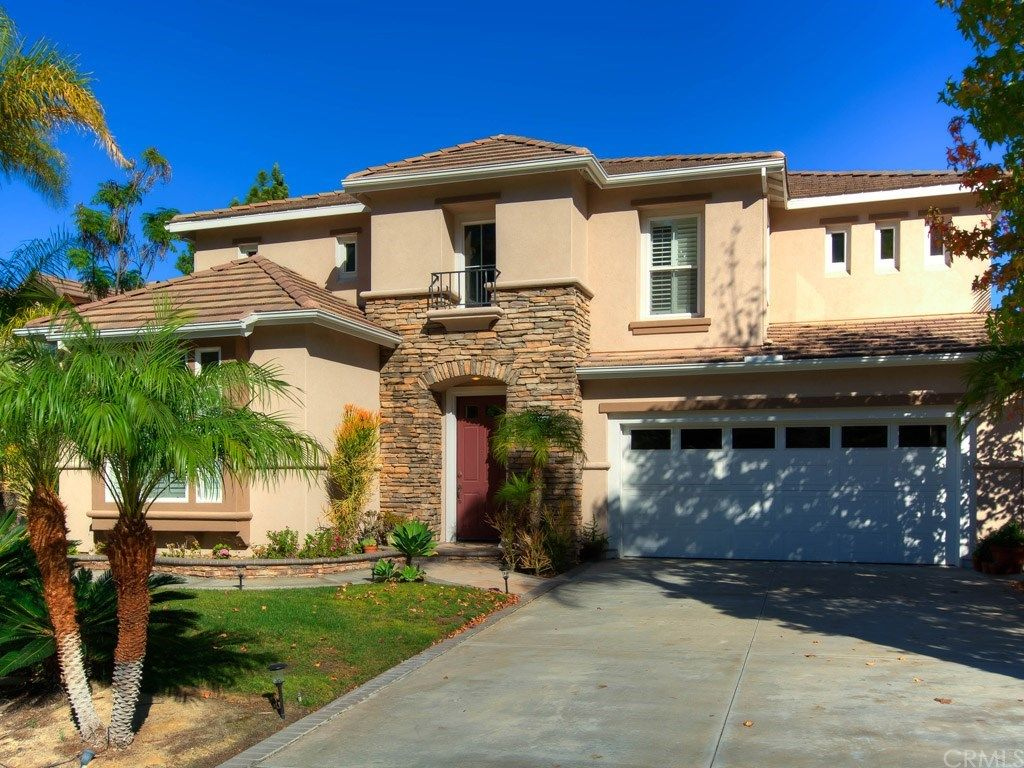 1236 S Night Star Way, Anaheim, CA 92808 -  $1,069,000 home for sale, house images, photos and pics gallery