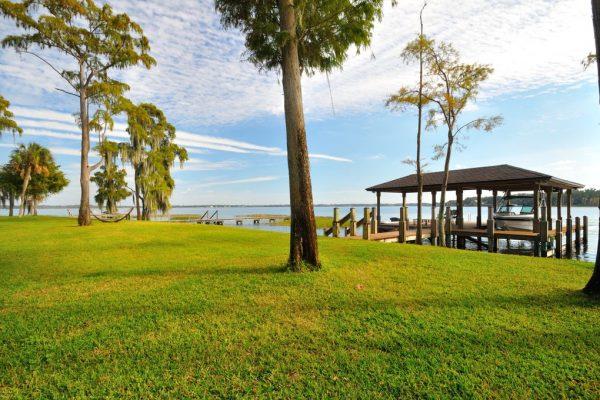 12424 Summerport Beach Way, Windermere, FL 34786 -  $1,100,000