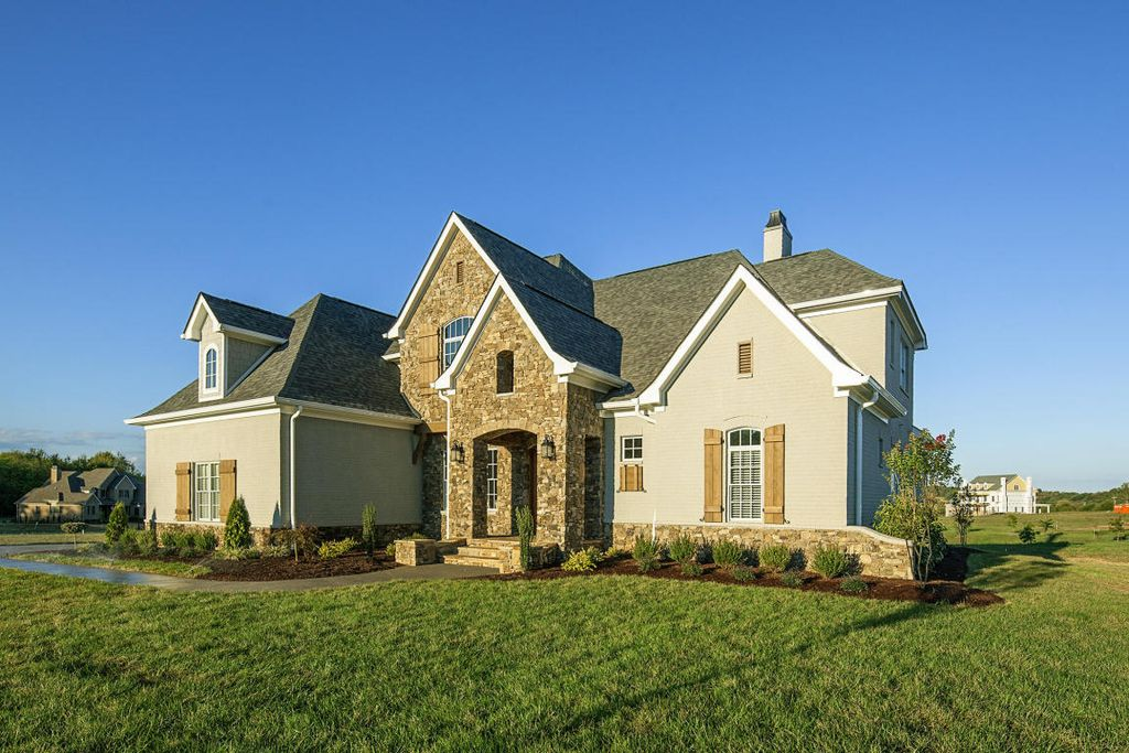 12452 Waterslea Ln, Knoxville, TN 37934 -  $1,089,000 home for sale, house images, photos and pics gallery