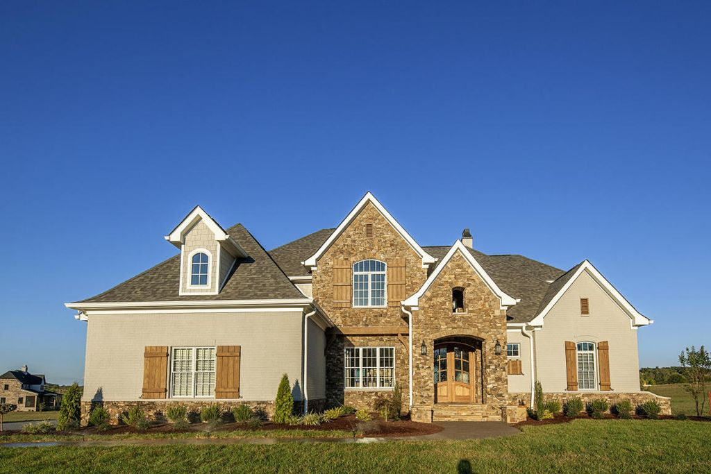 12452 Waterslea Ln, Knoxville, TN 37934 -  $1,089,000