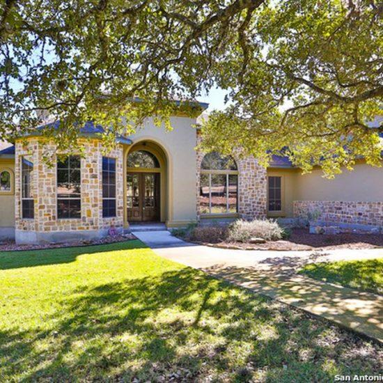 1283 Rodalyn Dr, Boerne, TX 78006 -  $1,050,000