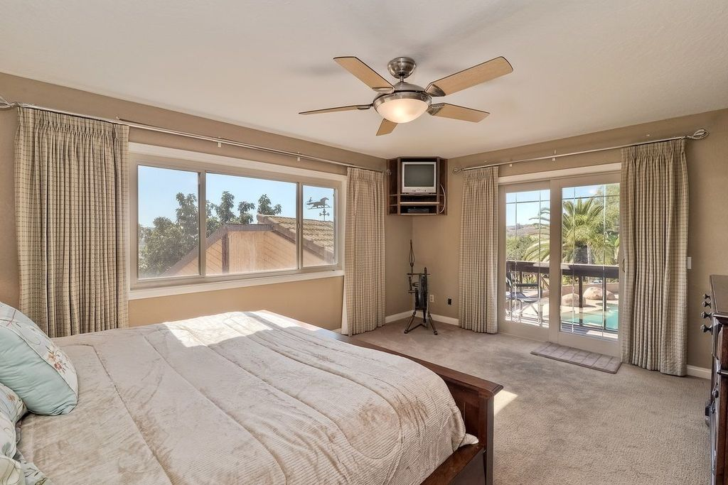 13744 Aubrey St, Poway, CA 92064 -  $1,099,000 home for sale, house images, photos and pics gallery