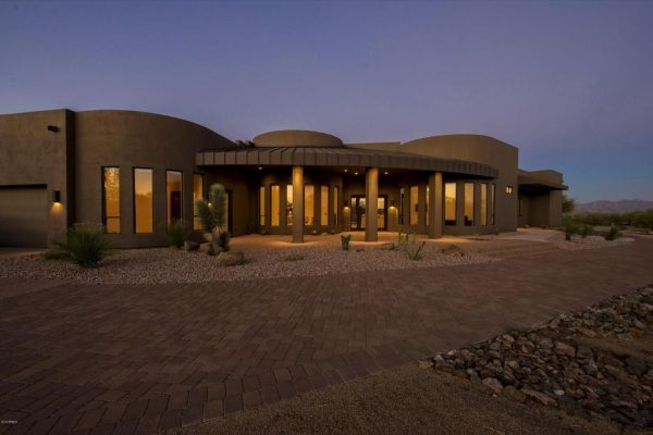 14244 E Montgomery Ct, Scottsdale, AZ 85262 -  $1,105,000