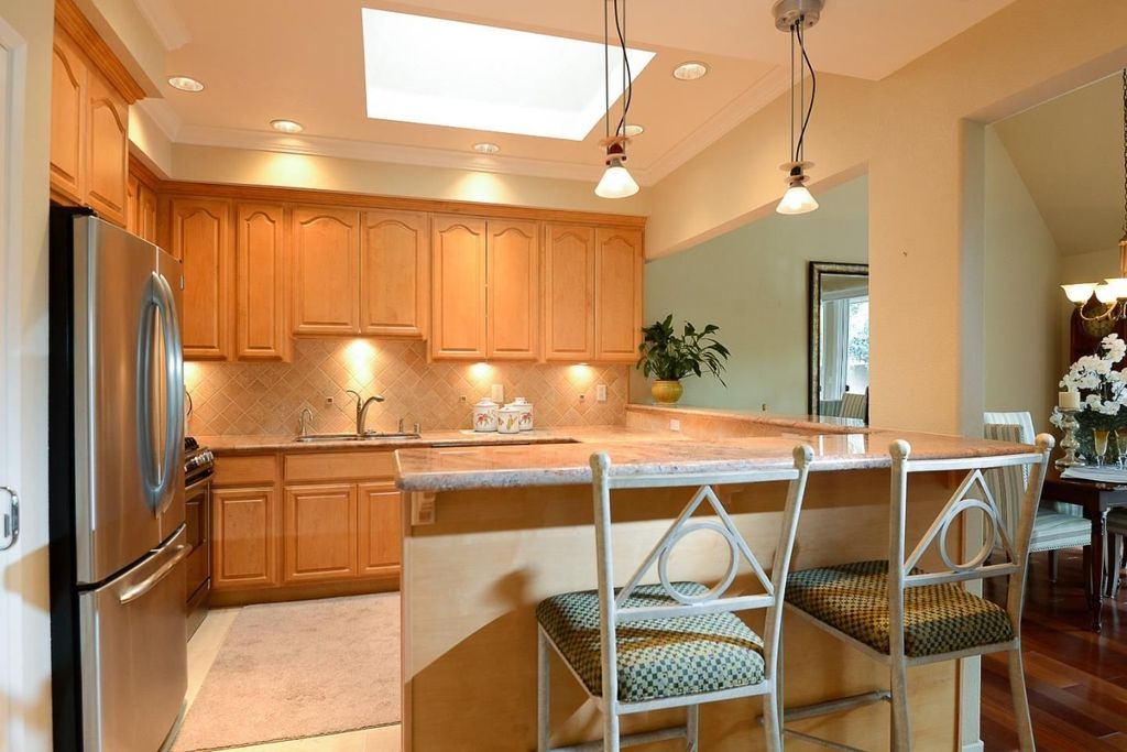 143 El Altillo, Los Gatos, CA 95032 -  $1,049,000 home for sale, house images, photos and pics gallery