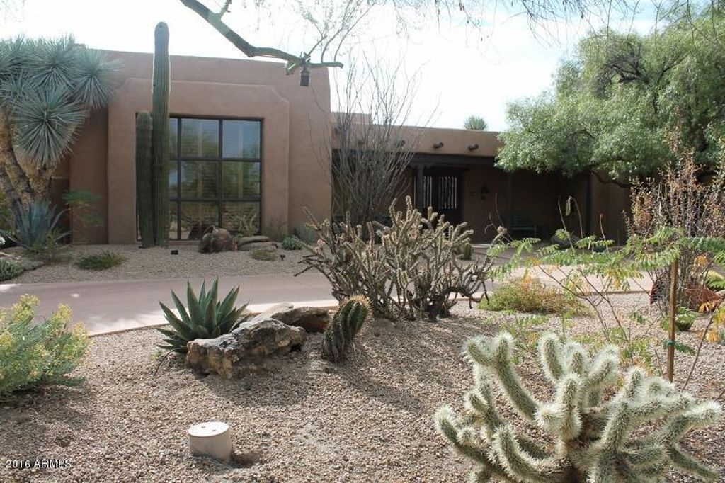 1503 N Indian Rock Rd, Carefree, AZ 85377 -  $1,050,000 home for sale, house images, photos and pics gallery