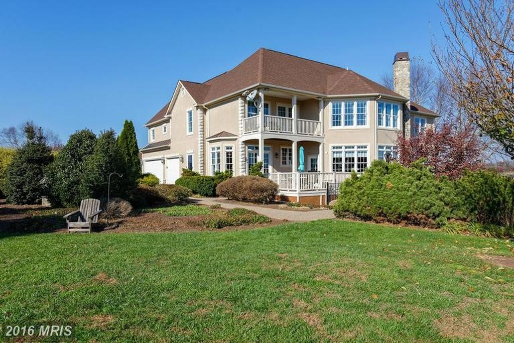 15038 Lees Crossing Ln, Leesburg, VA 20176 -  $1,188,000 home for sale, house images, photos and pics gallery
