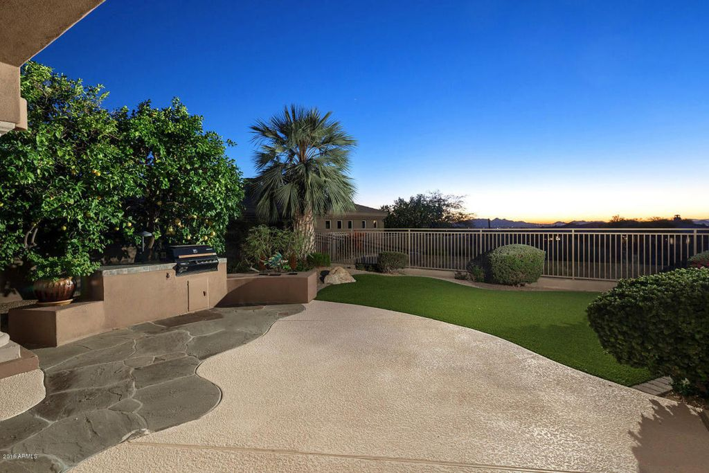 16124 N 110th St, Scottsdale, AZ 85255 -  $1,199,000 home for sale, house images, photos and pics gallery