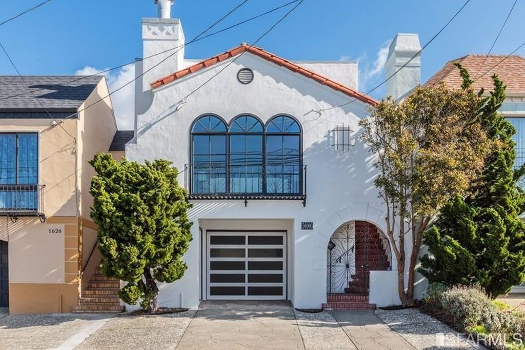 1630 34th Ave, San Francisco, CA 94122 -  $1,095,000 home for sale, house images, photos and pics gallery