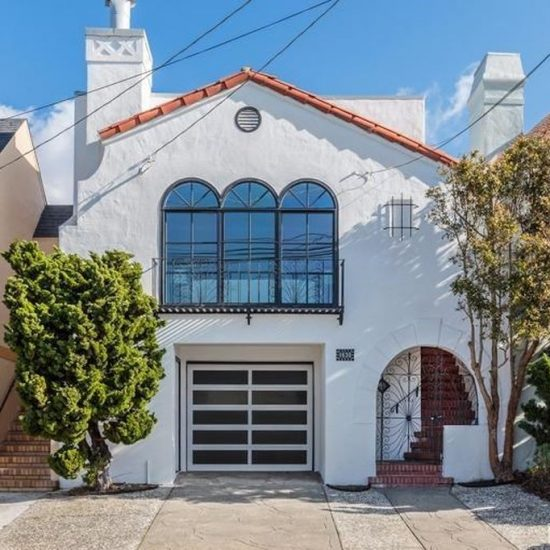 1630 34th Ave, San Francisco, CA 94122 -  $1,095,000