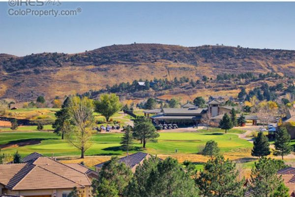 16778 Foxwood Ln, Morrison, CO 80465 -  $1,095,000