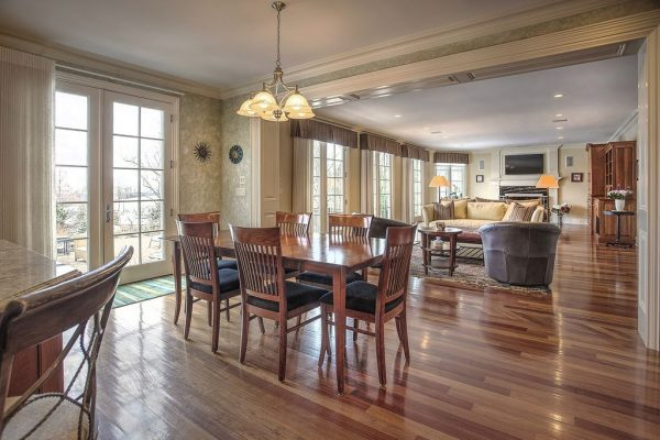 2 Halsey Farm Ln, Tewksbury, NJ 07830 -  $1,350,000
