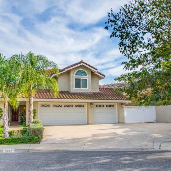2006 Simsbury Ct, Thousand Oaks, CA 91360 -  $1,065,000