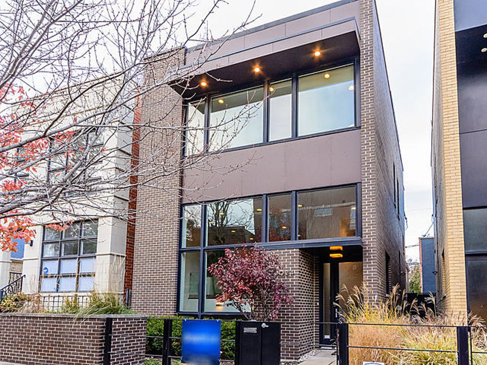 2024 W Race Ave, Chicago, IL 60612 -  $1,099,000