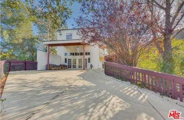 21024 Jolly Trl, CA 90290 -  $1,170,000 home for sale, house images, photos and pics gallery