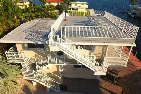 229 Jolly Roger Dr, Key Largo, FL 33037 -  $1,075,000