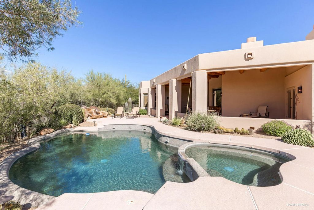 25770 N 106th Way, Scottsdale, AZ 85255 -  $1,050,000 home for sale, house images, photos and pics gallery