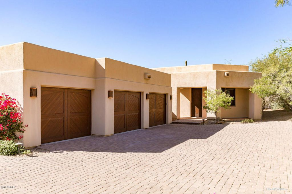 25770 N 106th Way, Scottsdale, AZ 85255 -  $1,050,000