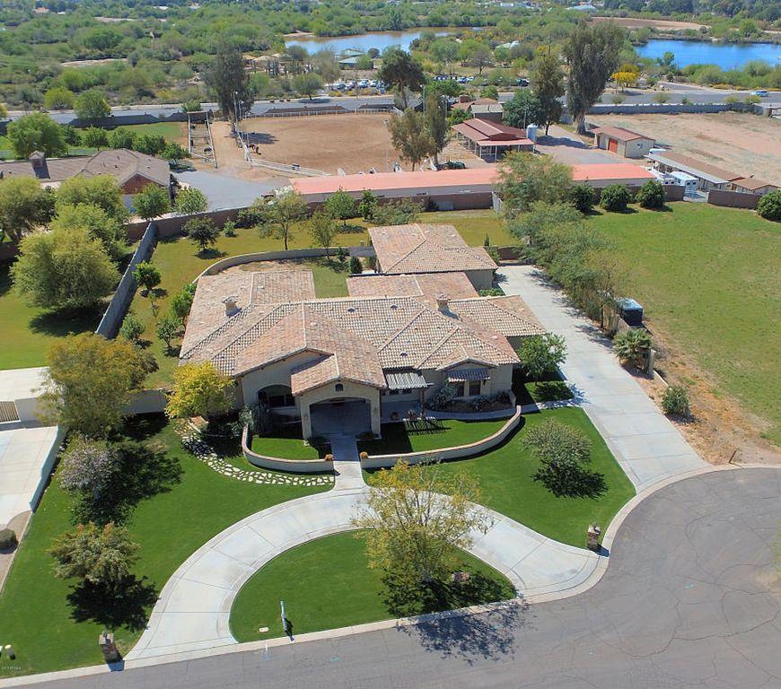 2635 E Pegasus St, Gilbert, AZ 85234 -  $1,149,000