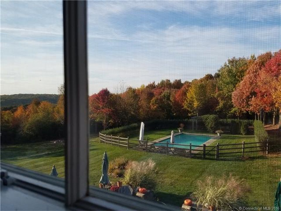 28 Grassy Hill Rd, Roxbury, CT 06783 -  $1,100,000 home for sale, house images, photos and pics gallery