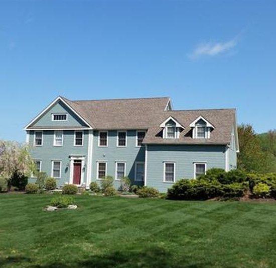 28 Grassy Hill Rd, Roxbury, CT 06783 -  $1,100,000