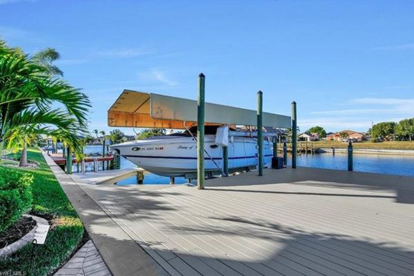 2803 SW 36th Ter, Cape Coral, FL 33914 -  $1,199,000