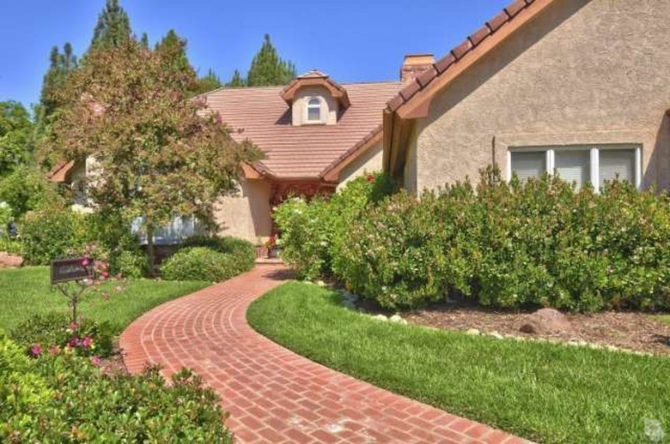 2805 Redondo Ave, Santa Rosa Valley, CA 93012 -  $1,039,000 home for sale, house images, photos and pics gallery