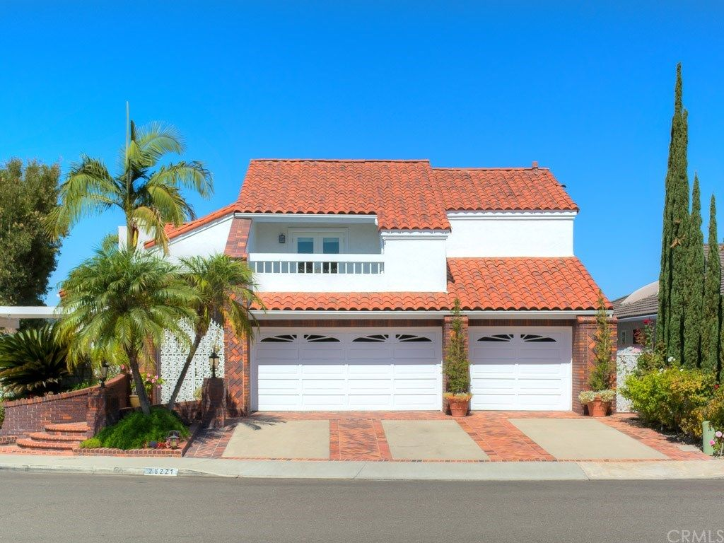 28221 San Marcos, Mission Viejo, CA 92692 -  $1,099,000 home for sale, house images, photos and pics gallery