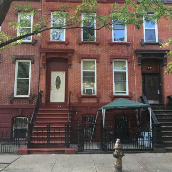 29 Linden St, Brooklyn, NY 11221 -  $1,100,000