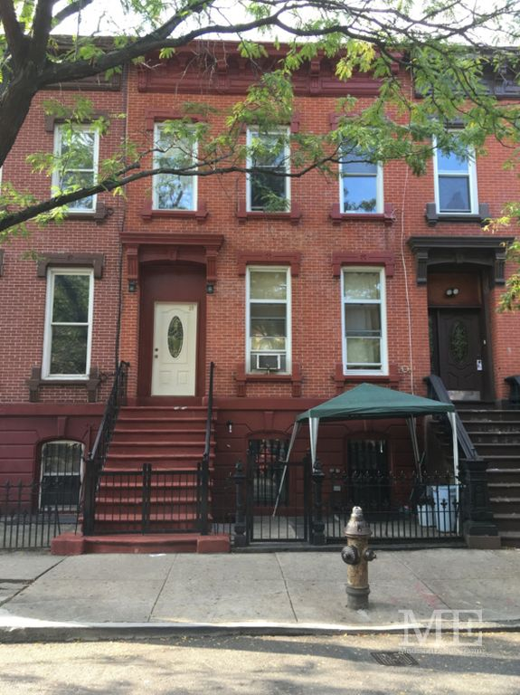29 Linden St, Brooklyn, NY 11221 -  $1,100,000 home for sale, house images, photos and pics gallery