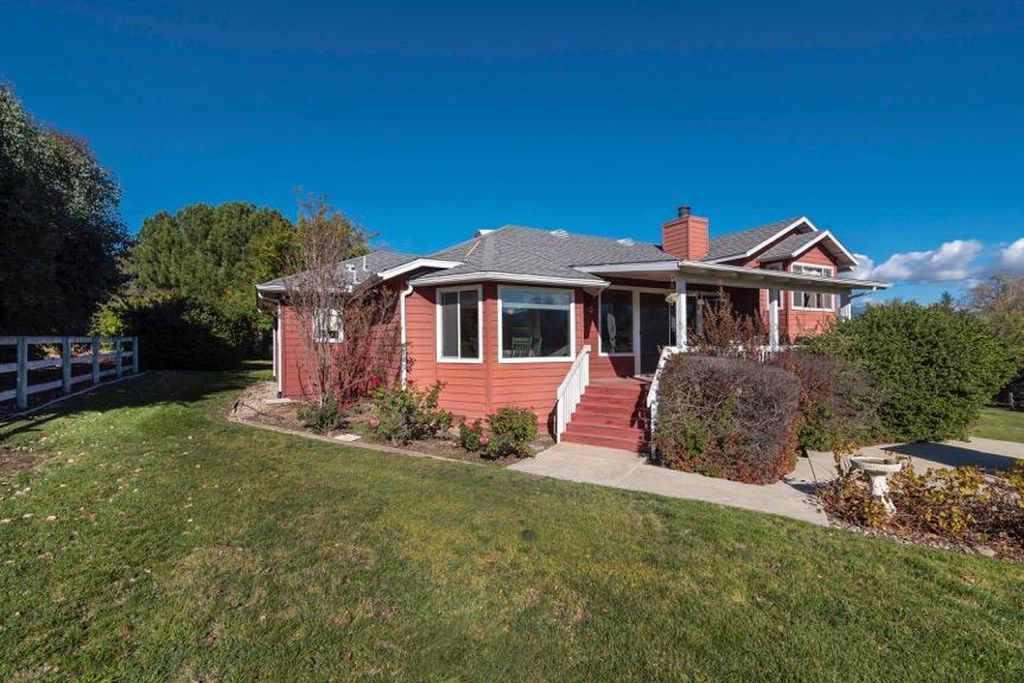2920 Tall Pine Ln, Santa Ynez, CA 93460 -  $1,115,000 home for sale, house images, photos and pics gallery