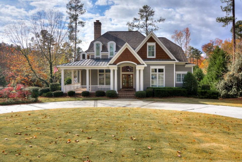 303 River Retreat Ct, Martinez, GA 30907 -  $1,100,000