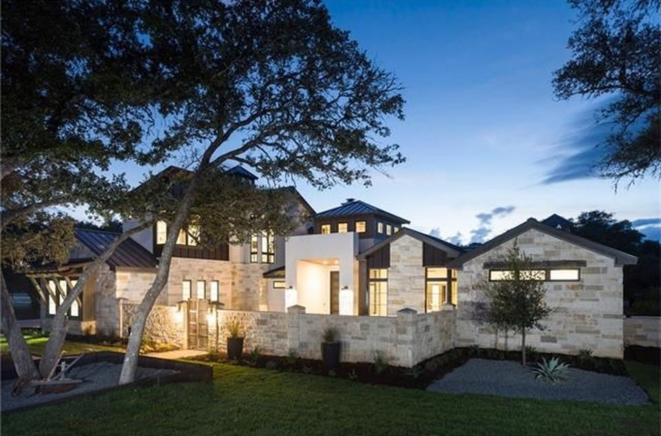 346 Waters Edge Cv, Dripping Springs, TX 78620 -  $1,299,950 home for sale, house images, photos and pics gallery