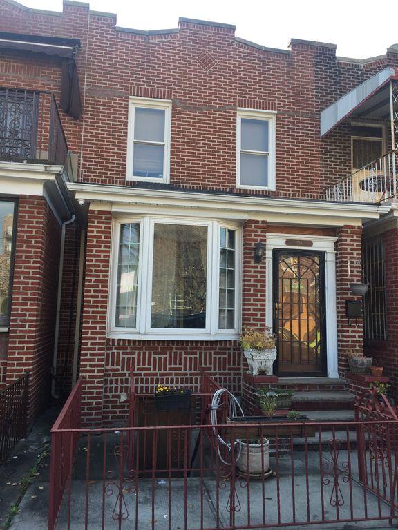 358 94th St, Brooklyn, NY 11209 -  $1,188,000