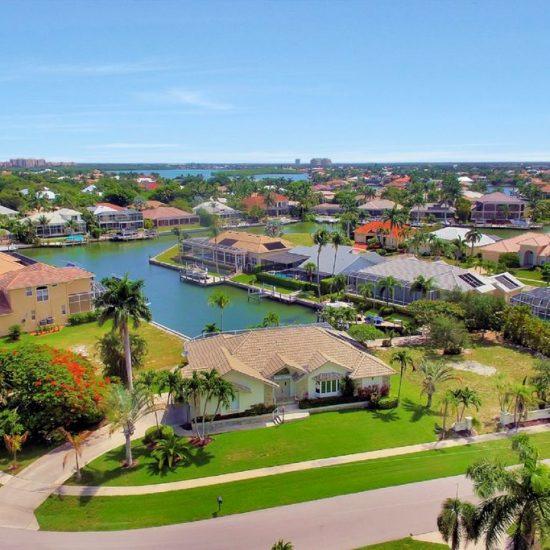 370 Cottage Ct, Marco Island, FL 34145 -  $1,075,000