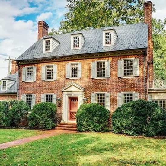 3810 Dover Rd, Richmond, VA 23221 -  $1,150,000