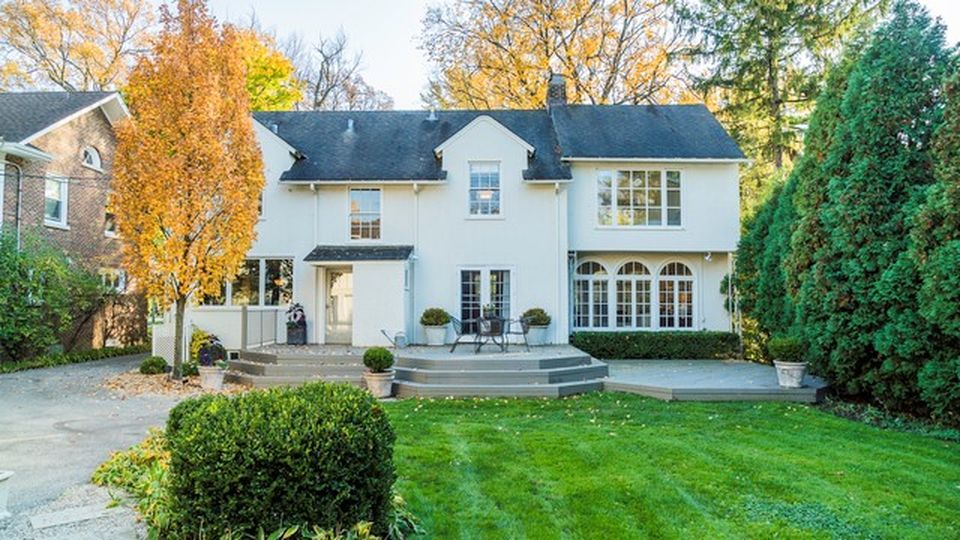 385 Washington Ave, Glencoe, IL 60022 -  $1,075,000 home for sale, house images, photos and pics gallery