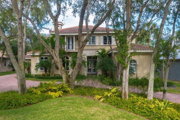 40 Bayshore Ct, Rockledge, FL 32955 -  $1,099,000