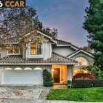401 Skycrest Dr, Danville, CA 94506 -  $1,149,000
