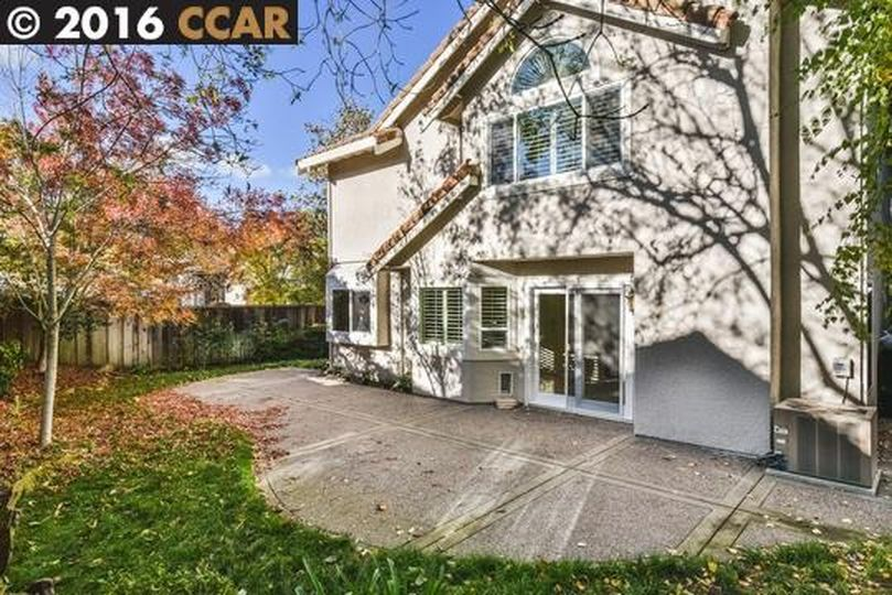 401 Skycrest Dr, Danville, CA 94506 -  $1,149,000 home for sale, house images, photos and pics gallery