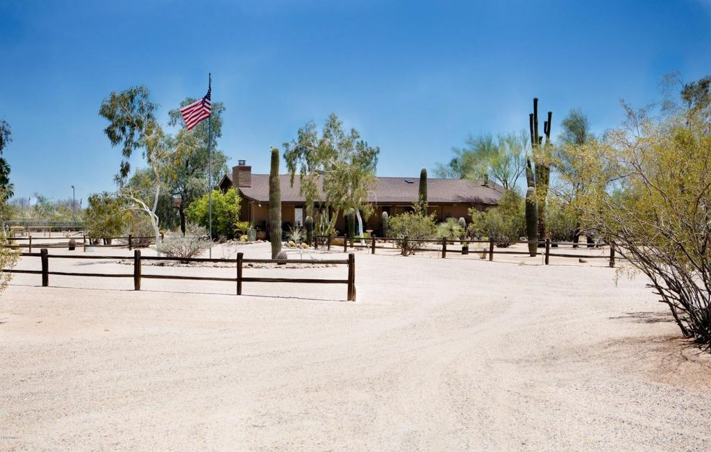 4224 E Pinnacle Vista Dr, Cave Creek, AZ 85331 -  $1,049,000